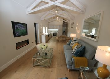 Thumbnail 2 bed barn conversion for sale in Hareston Farm, Yealmpton, Devon