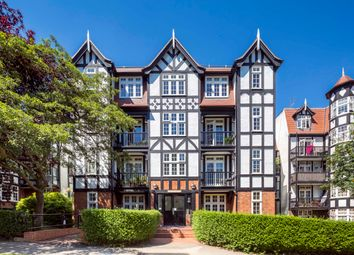 Thumbnail 2 bedroom flat for sale in Makepeace Avenue, Highgate