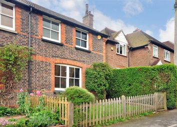 Thumbnail 2 bed semi-detached house to rent in Barfields, Bletchingley, Redhill