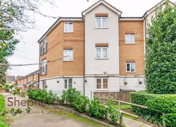 Thumbnail 2 bed flat for sale in Columbia Road, Broxbourne, Hertfordshire