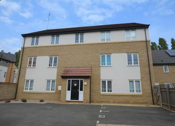 Thumbnail 2 bed flat to rent in Gyosei Gardens, Willen Park, Milton Keynes