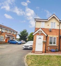 Thumbnail 2 bed semi-detached house for sale in The Chilterns, Off Wingfield Road, Hull, East Yorkshire