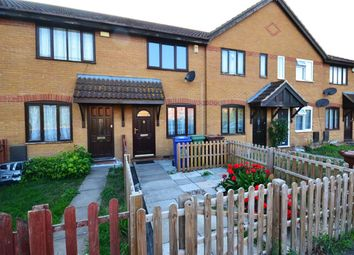 Sycamore Close, Tilbury RM18. 2 bed terraced house