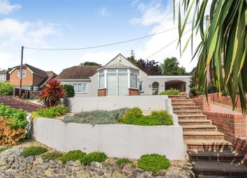 Thumbnail 3 bed bungalow for sale in Pilgrims Way, Cuxton, Kent