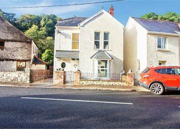3 bed detached house for sale in Heol Gwys, Upper Cwmtwrch, Swansea, West Glamorgan SA9