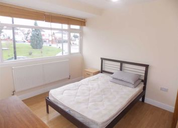 Thumbnail 1 bed property to rent in Turner Road, Edgware, Middlesex