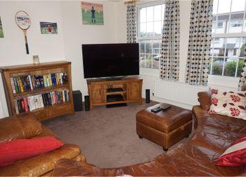 Thumbnail 2 bed flat to rent in 96-98 Birmingham Road, Bromsgrove
