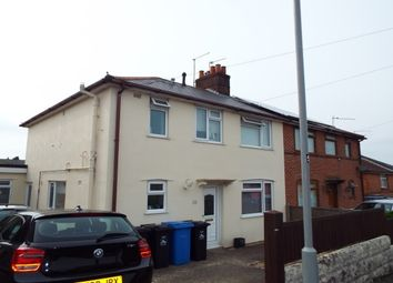 Thumbnail Room to rent in Granville Road, Parkstone, Poole