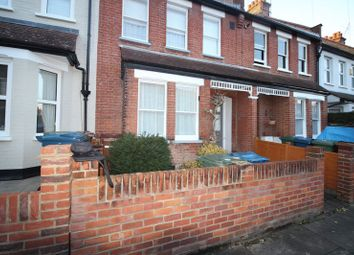 Thumbnail 1 bed flat to rent in Merivale Road, Harrow