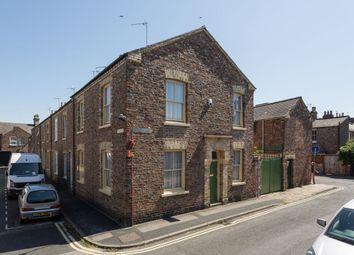 Thumbnail 3 bed terraced house for sale in Garden Street, York