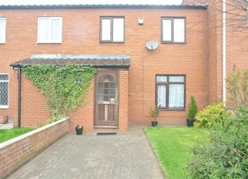 Thumbnail 3 bed terraced house for sale in Brookwood Avenue, Birmingham