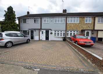 Thumbnail 3 bed terraced house for sale in Third Avenue, Stanford-Le-Hope, Essex