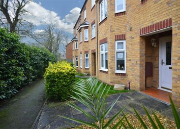 Thumbnail 3 bed town house for sale in Whitney Close, Raunds, Northamptonshire