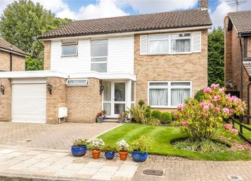 Thumbnail 4 bed detached house for sale in Warburton Close, Harrow Weald, Middx