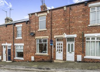 Thumbnail 2 bed property to rent in Windsor Terrace, Crook