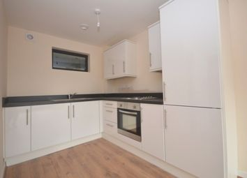 Thumbnail 1 bed property to rent in City Towers, 1 Watery Street