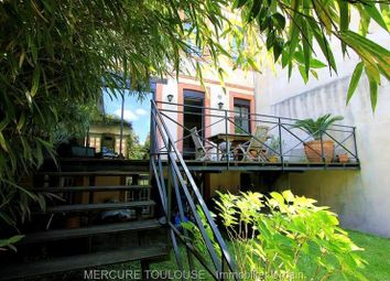 Thumbnail 5 bed town house for sale in Toulouse, Midi-Pyrenees, 31400, France