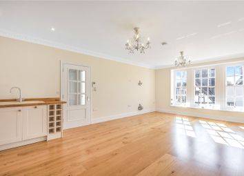 Thumbnail 1 bed property for sale in St. Georges Court, 106C High Street, Winchester, Hampshire