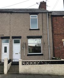 Thumbnail 3 bed terraced house for sale in Gordon Terrace, Ferryhill, County Durham