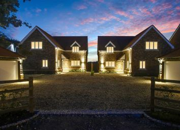 Thumbnail 5 bed detached house for sale in Avenue Road, Rushden, Rushden, Northamptonshire