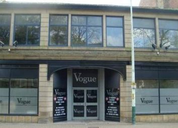 Thumbnail Leisure/hospitality to let in 23-27 Bacup Road, Rawtenstall