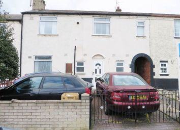 Thumbnail 3 bed terraced house for sale in Park Street, Tipton