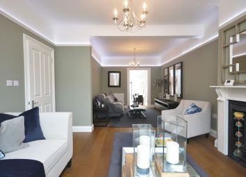 Thumbnail 5 bed terraced house for sale in Balham Grove, London
