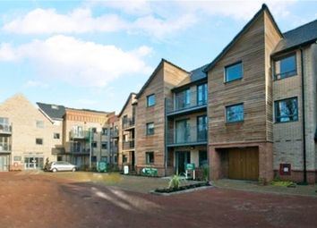 Thumbnail 1 bed flat for sale in St Catherines Road, Grantham, Lincolnshire