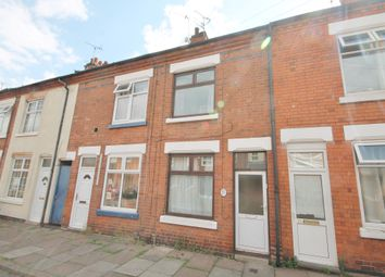 3 bed terraced house to rent in Eastleigh Road, Leicester LE3