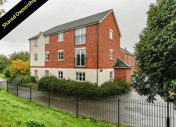 1 bed flat for sale in Persimmon Gardens, Cheltenham GL51