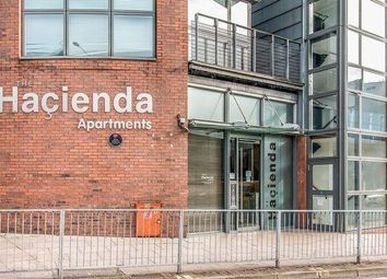 2 bed flat to rent in The Hacienda Apartments, Albion Street, Manchester City Centre M1
