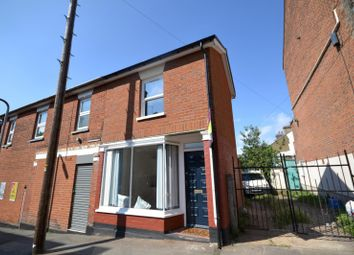 Thumbnail 1 bed end terrace house to rent in Alexandra Road, Colchester