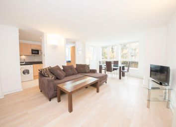 Thumbnail 2 bed flat to rent in Larch Court, Admiral Walk