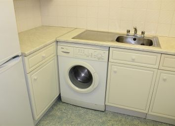Thumbnail 1 bed flat to rent in Meadbrook Gardens, Chandlers Ford, Eastleigh