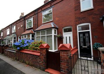 Thumbnail 2 bedroom property for sale in Mellor Grove, Bolton