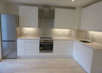 Thumbnail 1 bed flat for sale in Grove House, 551 London Road, Isleworth, Middlesex