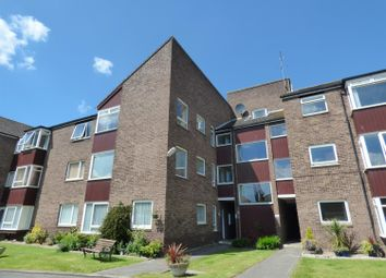 Thumbnail 1 bedroom flat for sale in Minster Court, Beverley
