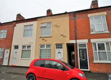 Thumbnail 2 bed terraced house for sale in Albert Road, Coalville