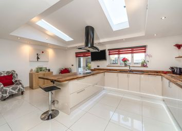 5 bed semi-detached house for sale in Joslin Road, Coity, Bridgend CF35