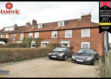 Thumbnail 3 bed end terrace house for sale in Rumbridge Street, Southampton