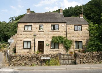 Thumbnail 4 bed detached house for sale in Main Road, Whatstandwell, Derbyshire