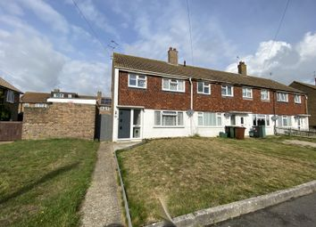 Ashington Road, Eastbourne, East Sussex BN22. 3 bed end terrace house