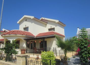 Thumbnail 3 bedroom villa for sale in Iskele, Cyprus