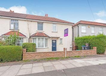 3 bed semi-detached house for sale in Whatley Avenue, Raynes Park SW20