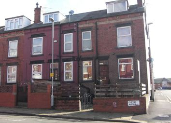 Thumbnail 2 bed terraced house for sale in Clifton Avenue, Leeds