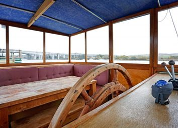 Thumbnail 2 bed houseboat for sale in Port Medway Marina, Cuxton