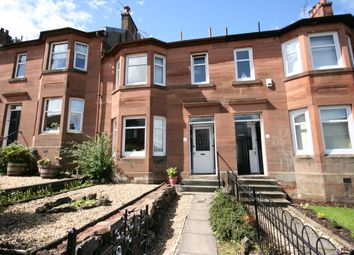 Thumbnail 2 bed terraced house for sale in 14 Woodlinn Avenue, Cathcart