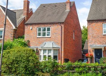 3 bed detached house for sale in Dickens Heath Road, Shirley, Solihull B90