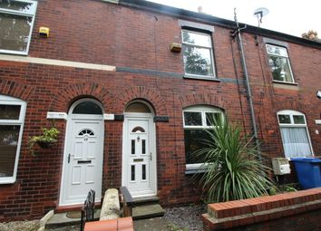 Thumbnail 2 bedroom terraced house for sale in Sydney Street, Offerton, Stockport