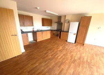 Thumbnail 2 bed flat to rent in Morleys Leet, King's Lynn